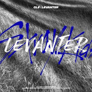 [Mini Album] Stray Kids - Clé : LEVANTER (MP3) full zip rar 320kbps