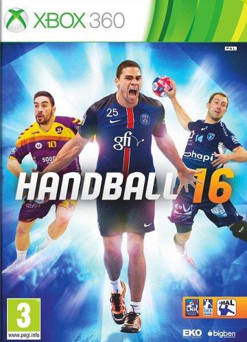 تحميل لعبة handball 2016