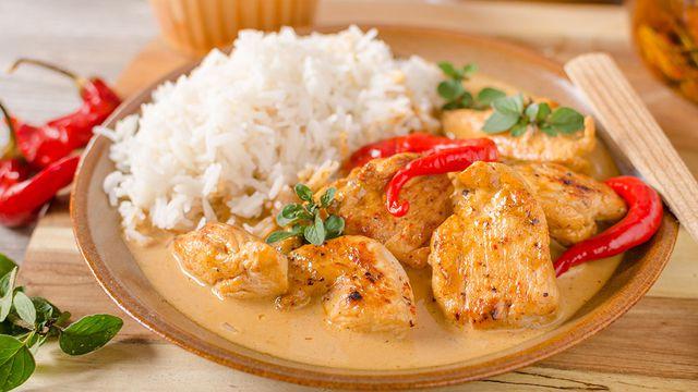دجاج تايلندي