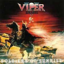 "Rememorando André Matos: ""Soldiers of Sunrise"" - Viper - Parte 01"