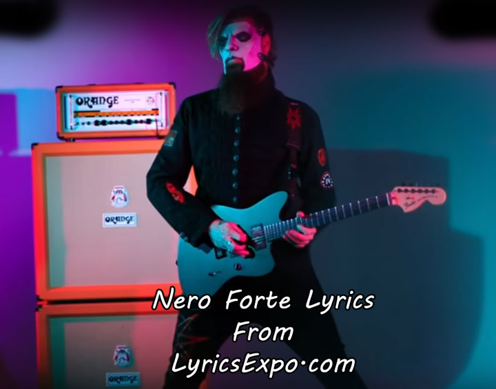 Nero Forte Lyrics