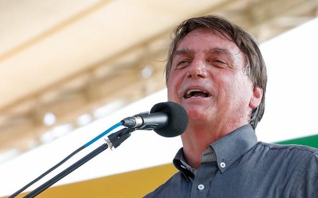 """Bolsonaro questiona segunda onda: """" É verdade ou é para destruir a economia?"""""""