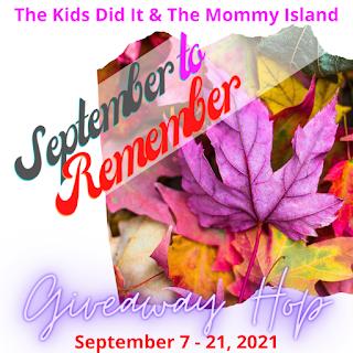 September 🍂 To Remember! Giveaway Hop