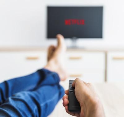 Como descobrir filmes e séries escondidos na Netflix