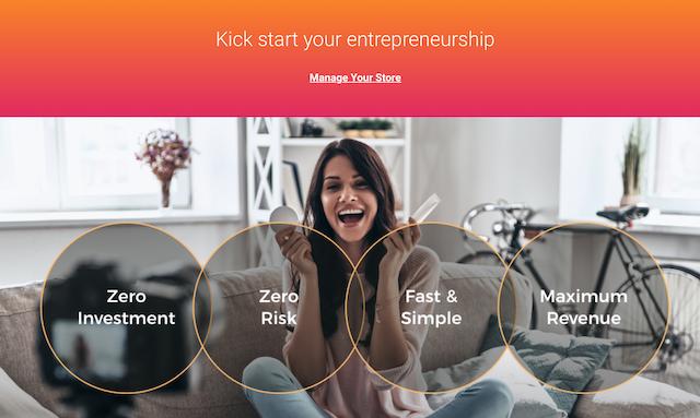 Kick start your entrepreneurship today