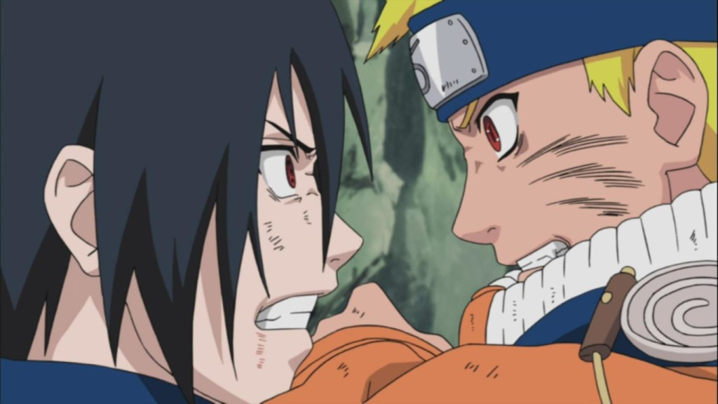 Animador de Naruto morre por Excesso de Trabalho