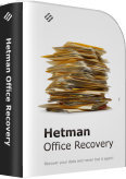 Hetman Office Recovery Tool