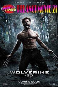 Trailer Movie Wolverine claws 2019