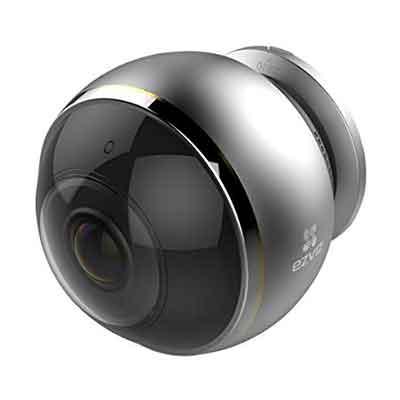 Camera Fisheye 3MP EZVIZ CS-CV346-A0-7A3WFR (C6P) giá tốt ở Bến tre
