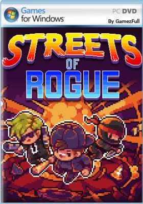 Streets of Rogue PC [Full] Español [MEGA]