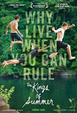 pelicula The Kings of Summer (2013)