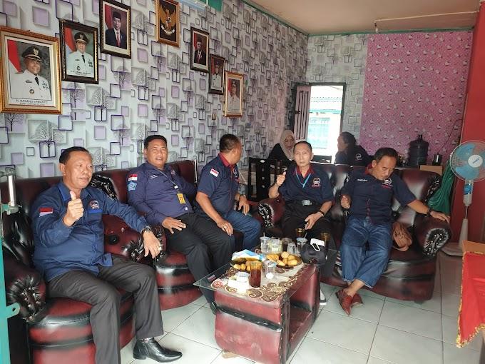 DPC SPRI Lampung Selatan Laksanakan Rapat Umum Pengurus