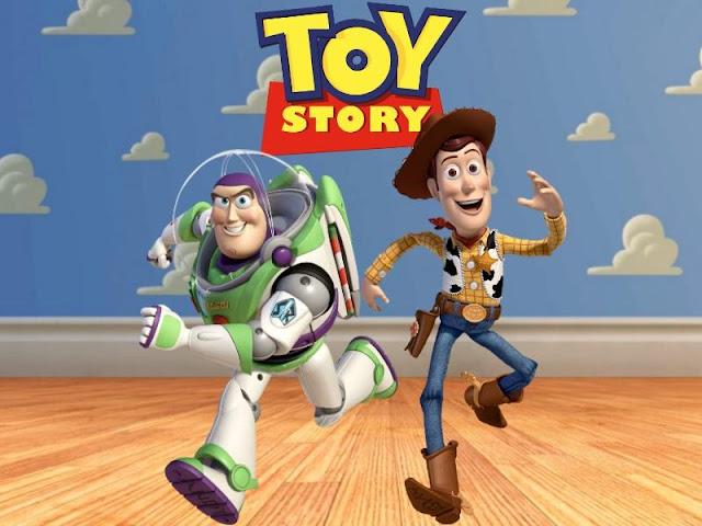 As Cinco Melhores Sequências Da Pixar