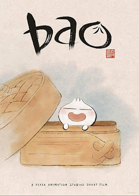 Bao 2019 Academy Awards nominated short film