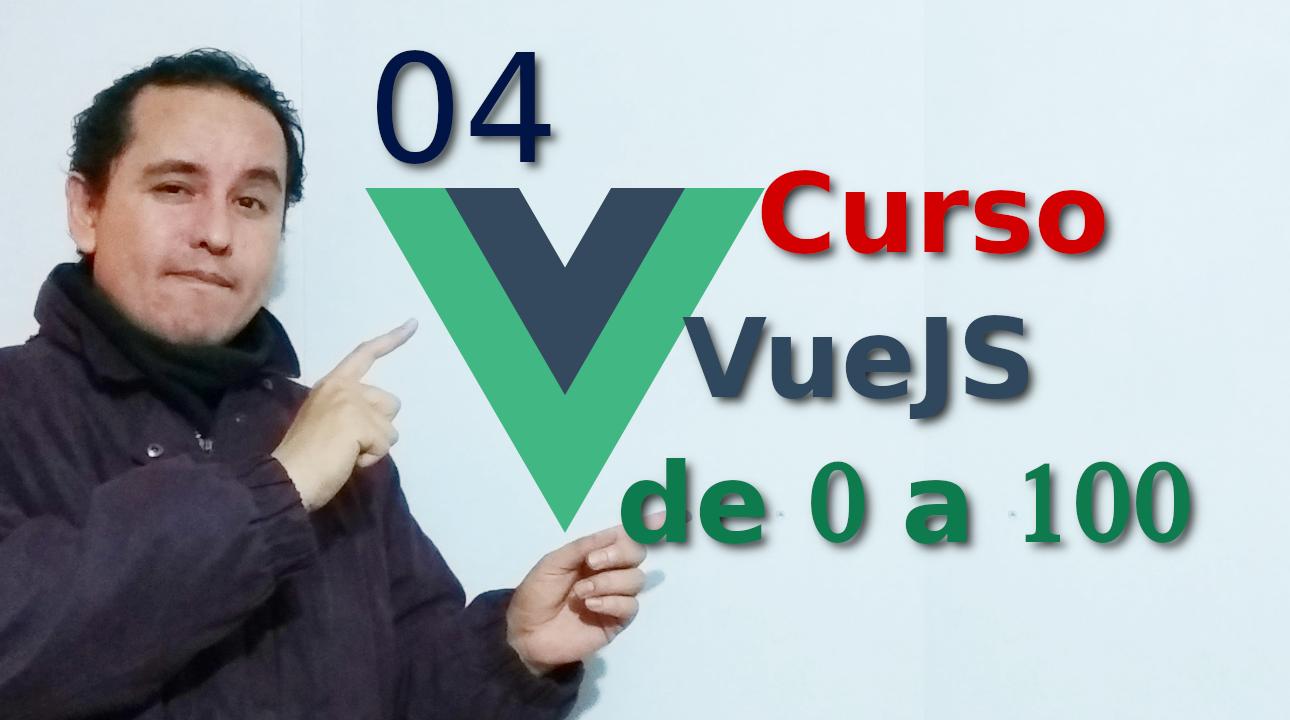 04 -Vue js 2 tutorial español 👀 [keyup enter,computed]👀👀