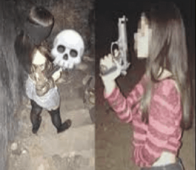 Ximena y Xóchitl las sicarias pozoleras, cocinaban vivas a sus víctimas