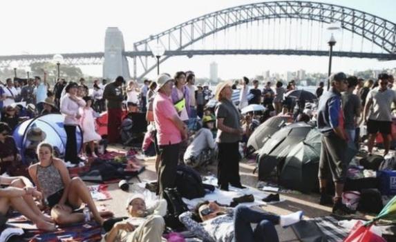 استراليا؛ تعتزم تقييد منح اقامة لغير المواطنين.
