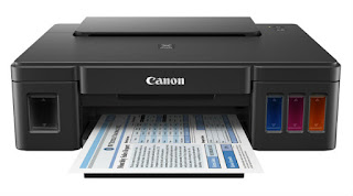 Canon Pixma G1000 Printer Driver Download