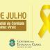 Julho Amarelo intensifica controle das hepatites virais