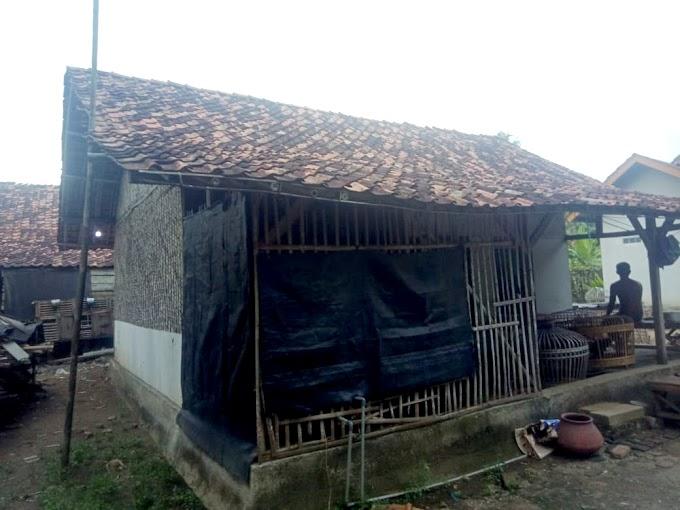 Kabid Wasbang PRKP Karawang Bantah Dugaan Proyek Fiktif Rutilahu di Desa Cikuntul Kec. Tempuran