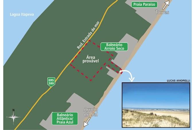 Rússia irá construir porto no Rio Grande do Sul no valor de US$ 1 bilhão