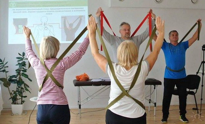 Resonant Osteokinesis for Back Pain - A Course for Beginners!