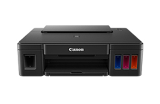 cost spectacular prints of files as well as also images inwards the identify or inwards the workplace Canon PIXMA G1400 Driver Download