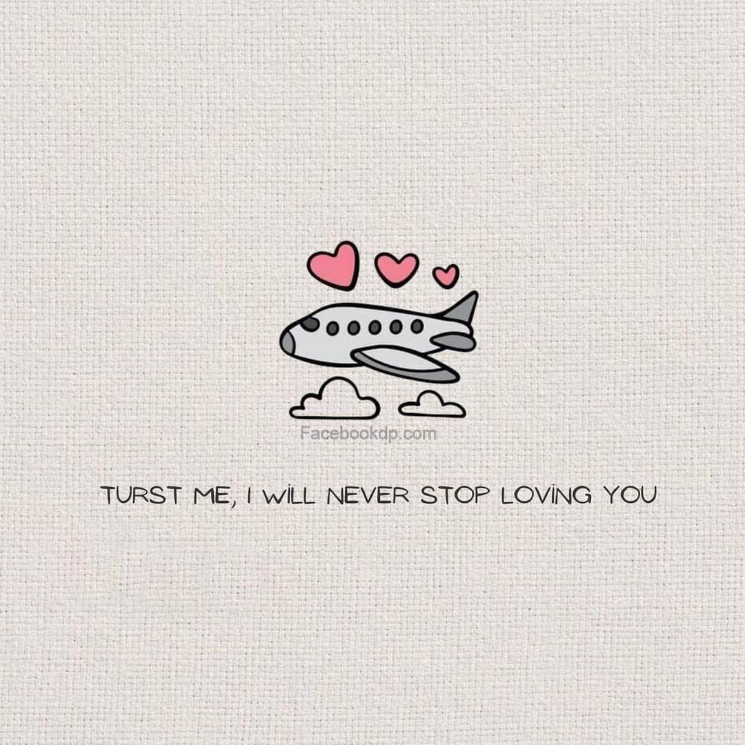 Love You DP