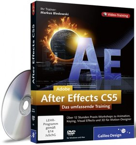 Download Adobe After Effects CS5 Full Version | Patch