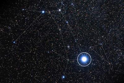 Bintang Sirius