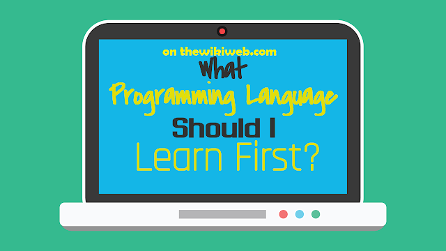 Which Programming Language Is Good For A Starter?