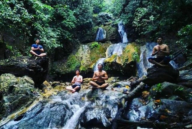 Indahnya Wisata Lawe Sikap, Kutacane-Aceh Tenggara | PikiranSaja.com