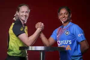 Today Match Prediction IND W vs AUS W Who Will Win The First Match ICC Women's T20 World Cup 2020