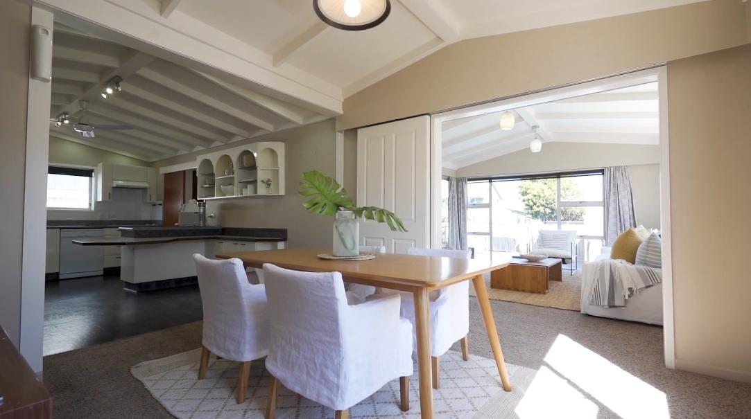 21 Interior Design Photos vs. 118 Charles St, Westshore, Napier Home Tour