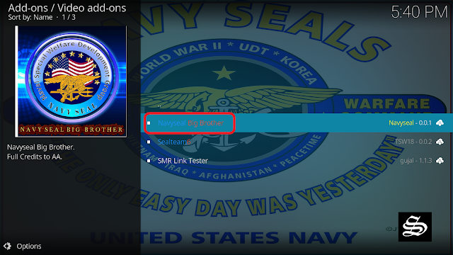 navyseal-big-brothe r-addon-kodi-19