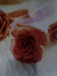 Kerajinan Bunga Dari Pelepah Pisang : kerajinan, bunga, pelepah, pisang, Rumah, Kreatif, Mawar, Cantik, Pelepah, Pisang