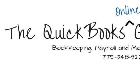 QuickBooksGal: QuickBooks Online 1099: Tips And Tricks