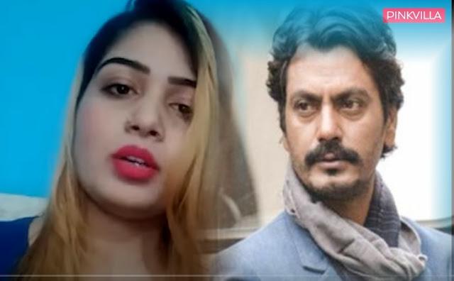 Nawazuddin Siddiqui's niece Sasha: When I told Nawaz about chacha torturing me, he didn't trust me