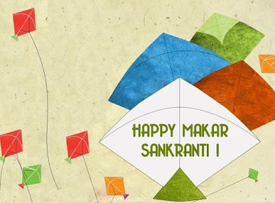 Makar Sankranti Wallpapers