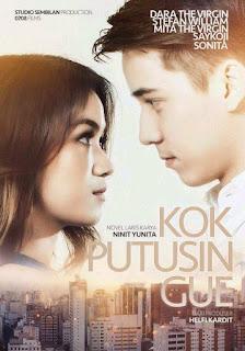 Download Kok Putusin Gue (2015)