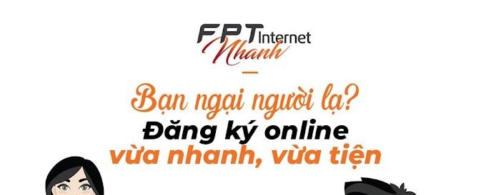 【Tháng mới】- Lắp mạng FPT | Miễn Phí 100% Tặng Modem Wifi Chuẩn AC 1000F - Lướt Nét Thả Ga Không Lo Virus Corona