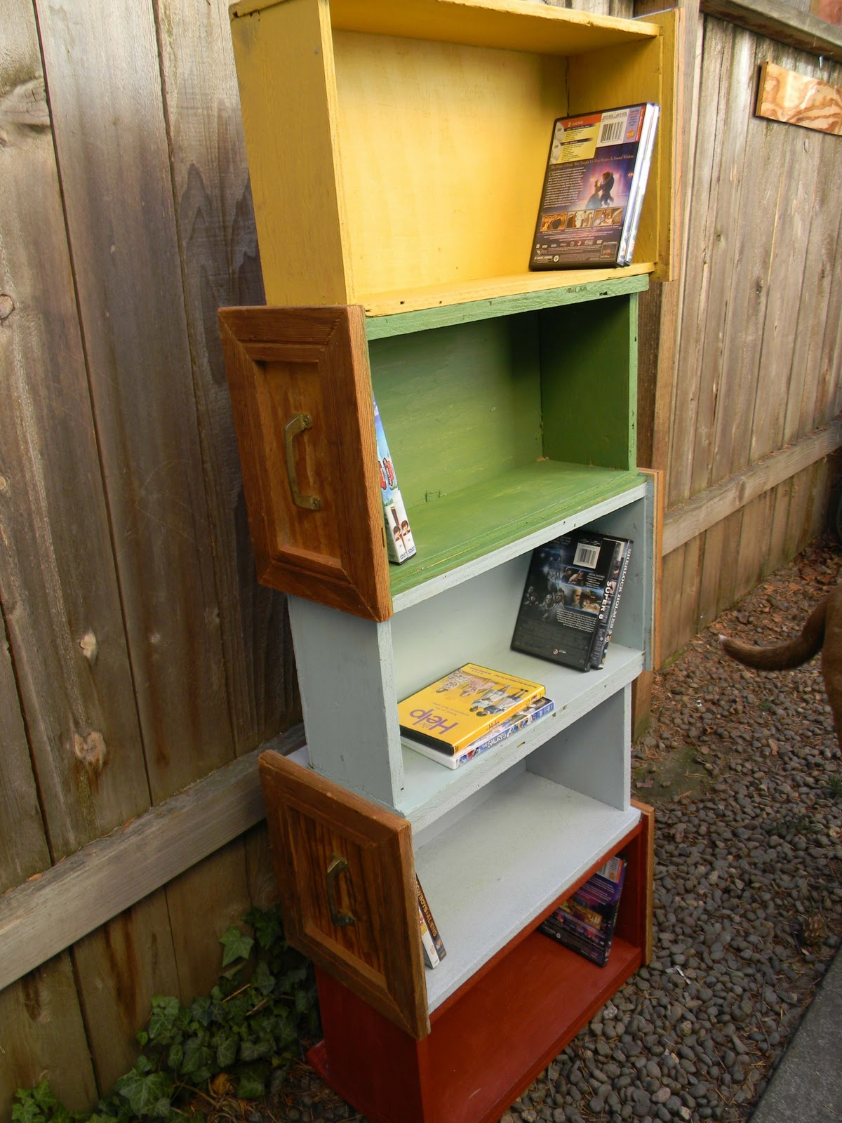 Emily S Up Cycled Furniture Up Cycled Drawer Shelf