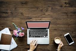 Platform Ngeblog Paling Keren,  Menurut Versi Saya Sih