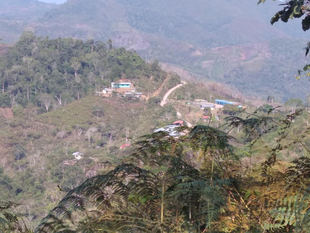 Cerro Picaflor