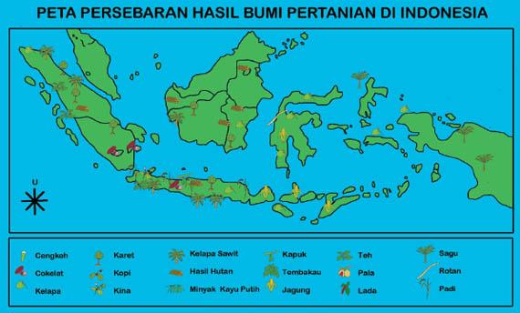 Pengertian Peta Tematik