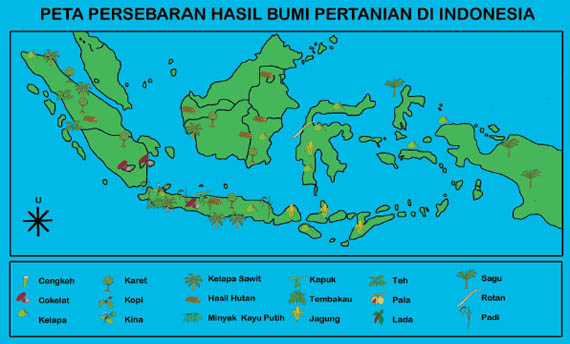 Bentuk muka bumi dasar laut di sekitar pulau bali pada kedalaman > 2000 m. Peta Provinsi Di Indonesia Yang Mudah Digambar Paimin Gambar