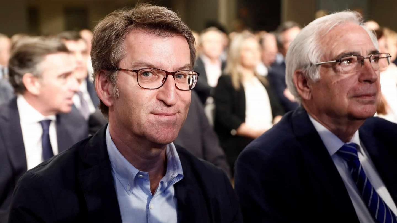 BEGOÑA VILA: ¿Elecciones anticipadas en Galicia? La falta de estructura de VOX podría decidir a Feijoó