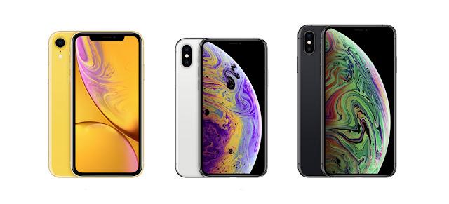 harga iPhone 7 dan iPhone 8