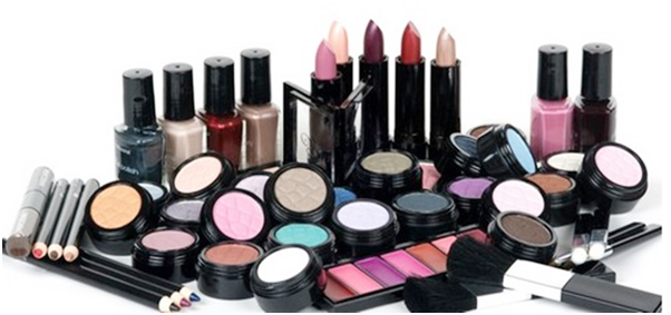 Shopping For Makeup & Beauty Products as a Beginner - Megha Shop