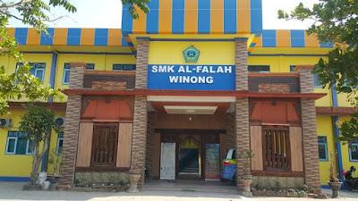 SMK Al Falah Winong Membuka Lowongan Guru di Pati
